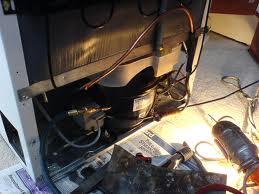 Refrigerator Repair Scarborough