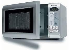 Microwave Repair Scarborough