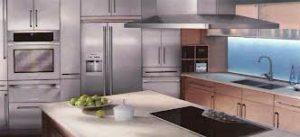 Kitchen Appliances Repair Scarborough